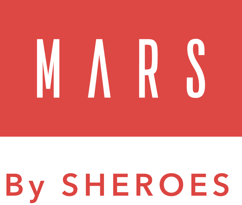 Mars by SHEROES